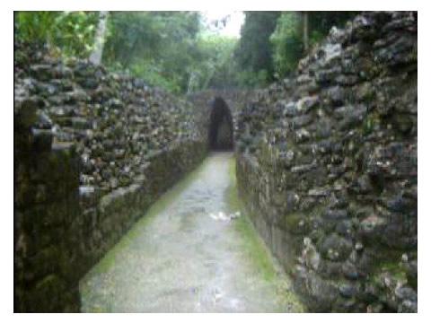 Becan Passageway Small
