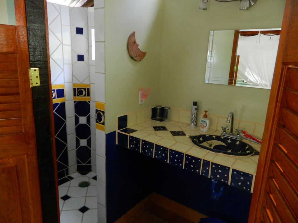 Jungalow Luna Rio Bec Dreams Hotel in Calakmul