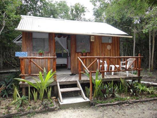 Luna Rio Bec Dreams Hotel in Calakmul